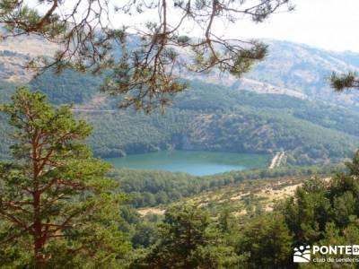 Cordel del Puerto de la Morcuera;trekking y senderismo rutas de senderismo por la sierra de madrid c
